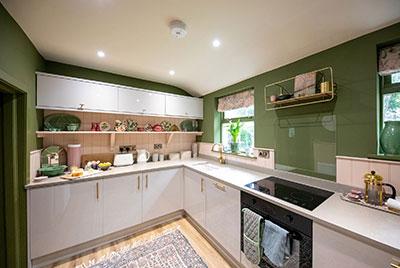 Faldonside | Mulberry Cottage Kitchen
