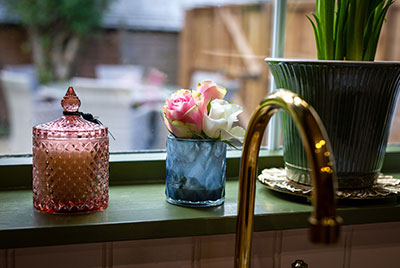 Faldonside | Mulberry Cottage Attention to Detail