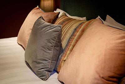 Faldonside | Mulberry Cottage Bedrooms