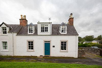 Faldonside | Mulberry Cottage
