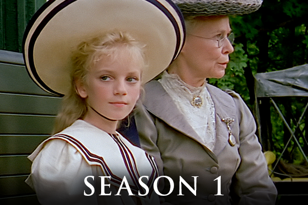Road to Avonlea | The Official Website