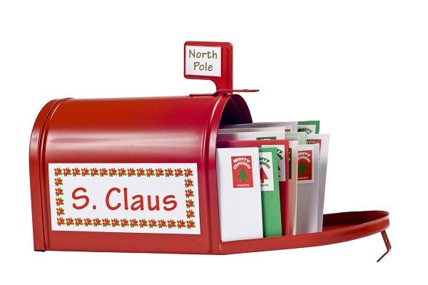 Santa Claus North Pole