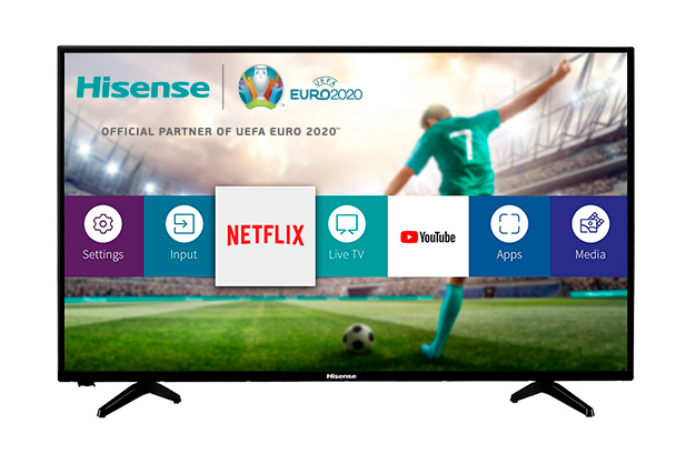 LED 43 FULL HD SMART TV