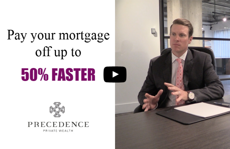 Tax Deductible Mortgage Strategy