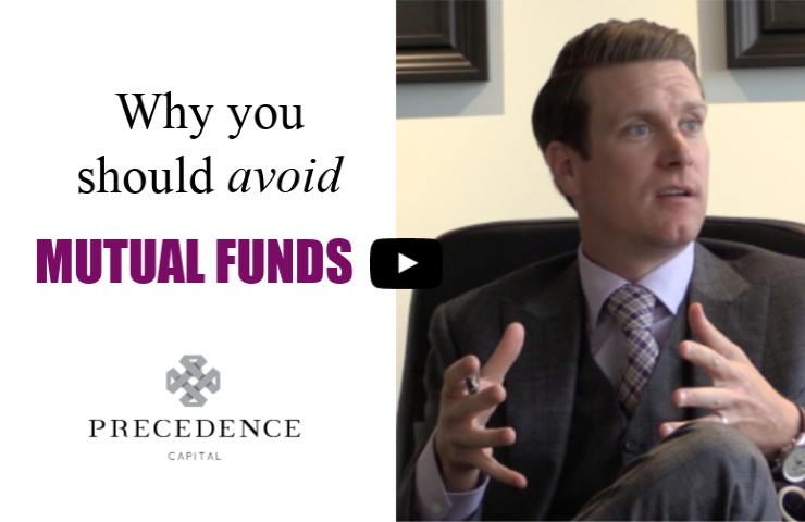 Why You Should Avoid Mutual Funds
