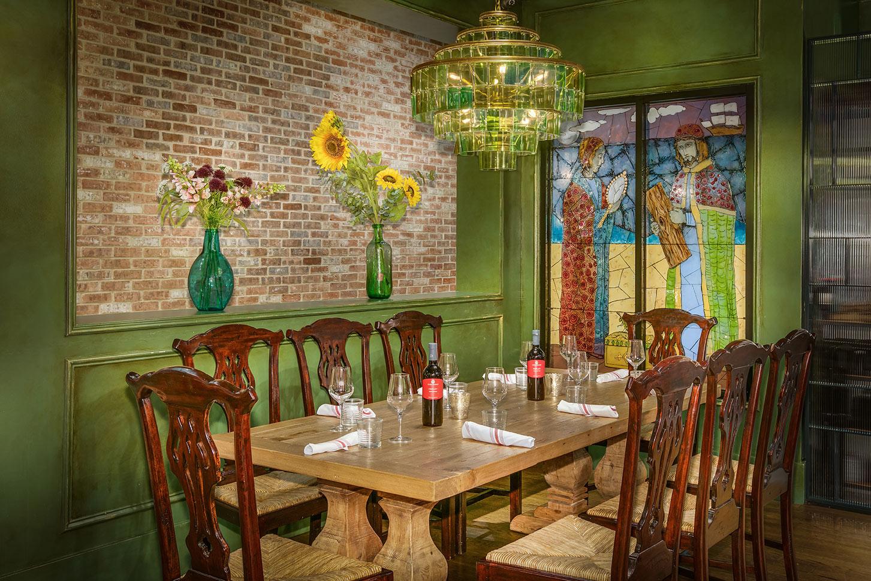 Authentic Italian Restaurant Orlando Fl And Alexandria