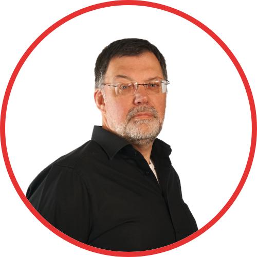 Norbert Lukas
