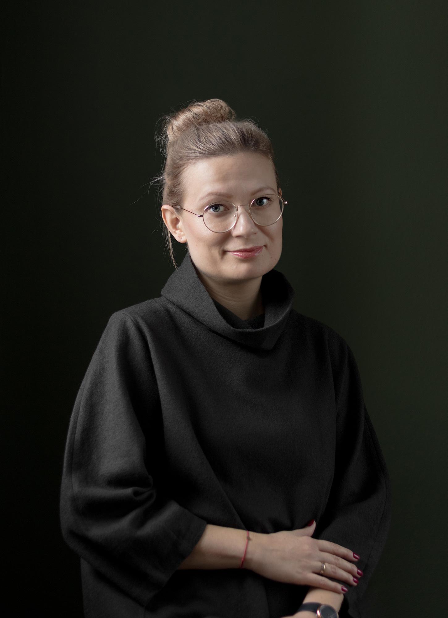 Magda Ilmer - Architekt wnętrz