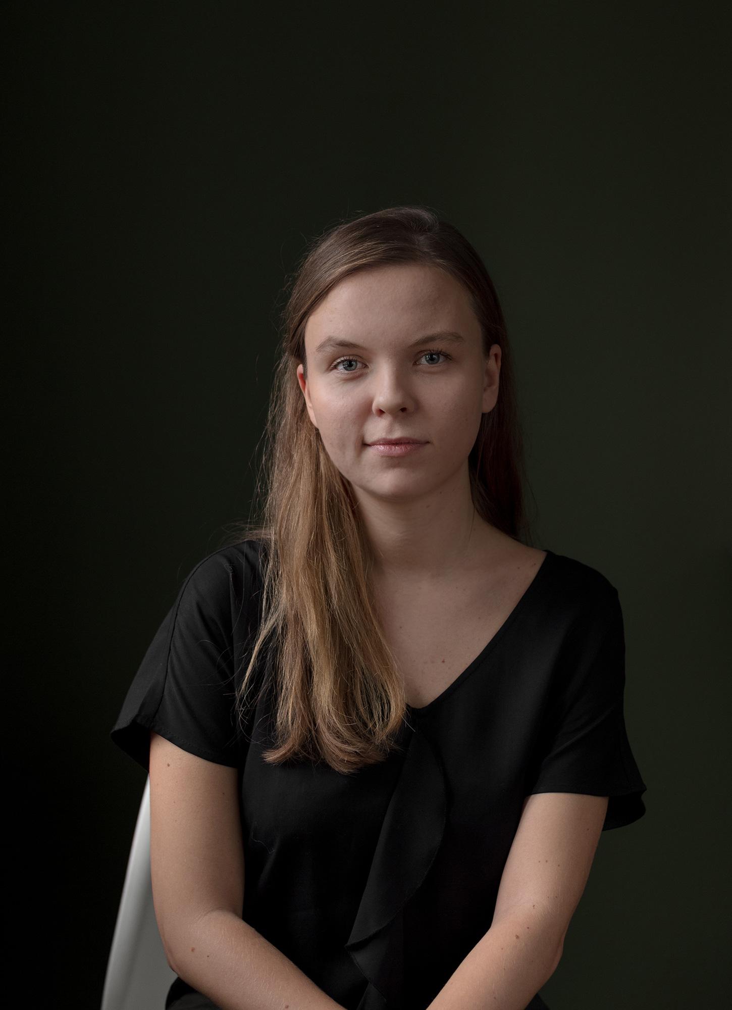 Maria Gazda - Architekt wnętrz