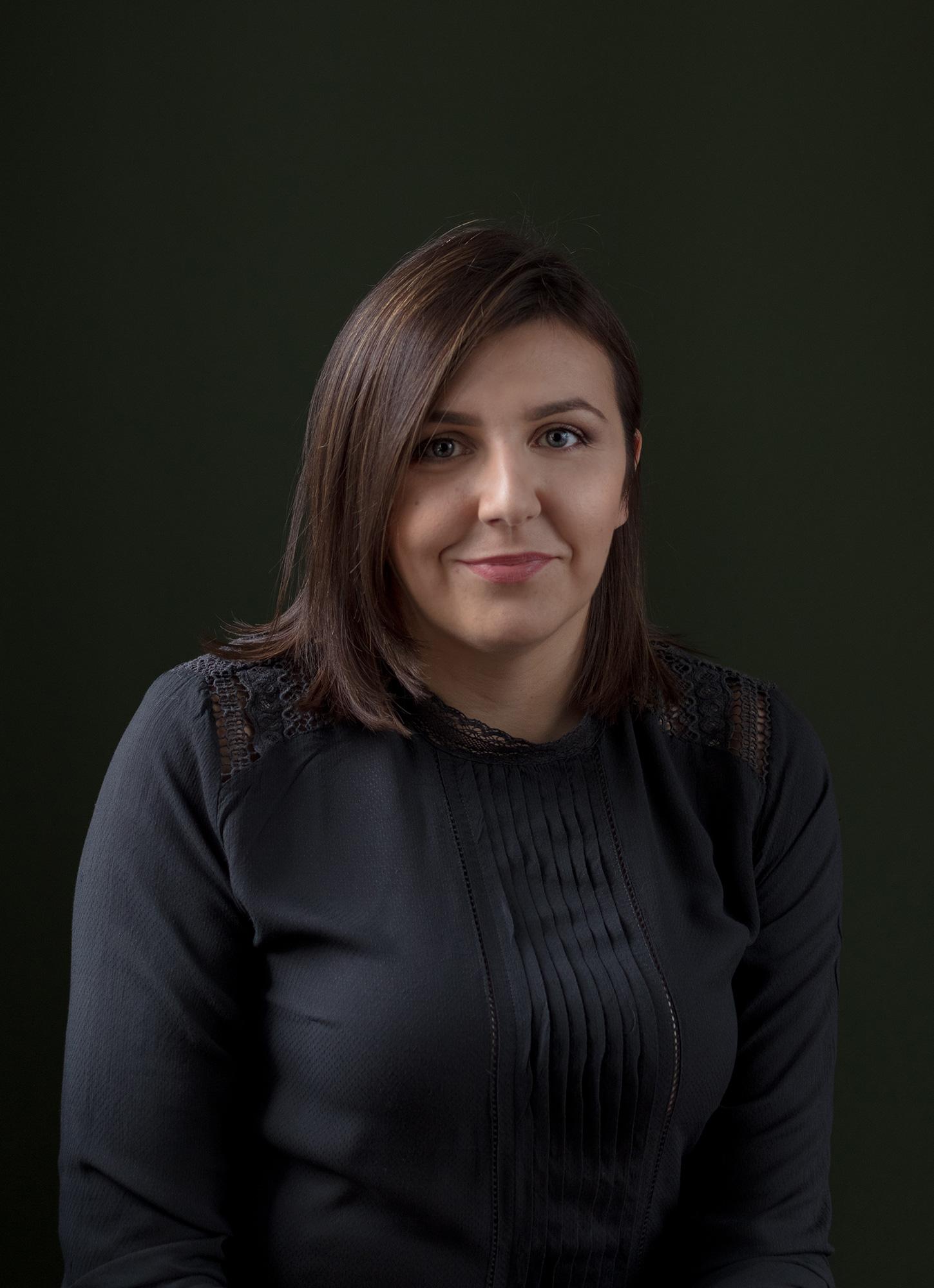 Anna Mazur - Architekt wnętrz