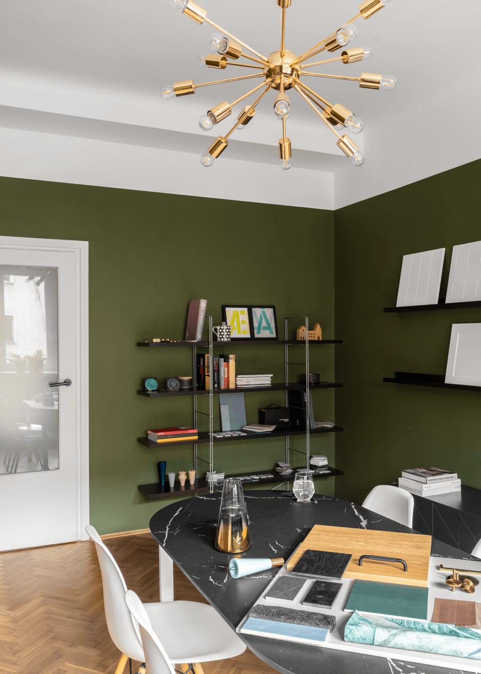 Boho Studio - Projektowanie wnętrz Warszawa