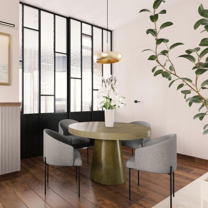Boho Studio salon