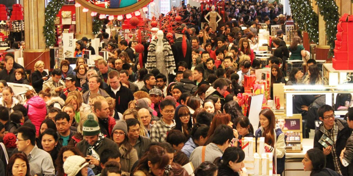 5 Ways to Engage your Partners on Black Friday