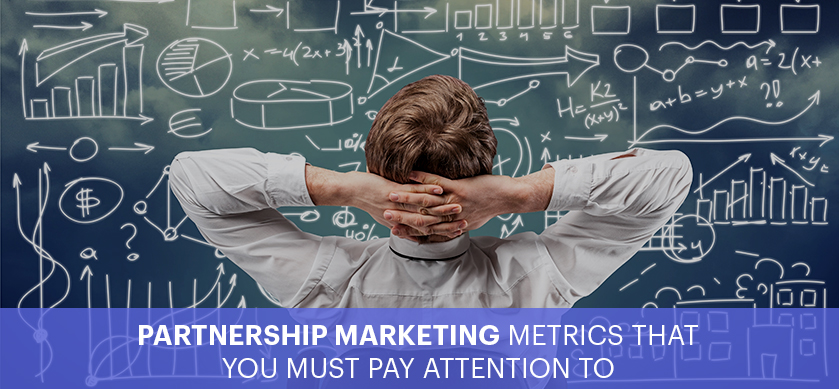 3 Partner Marketing Metrics to Monitor