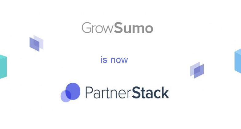 GrowSumo Changes Name to PartnerStack