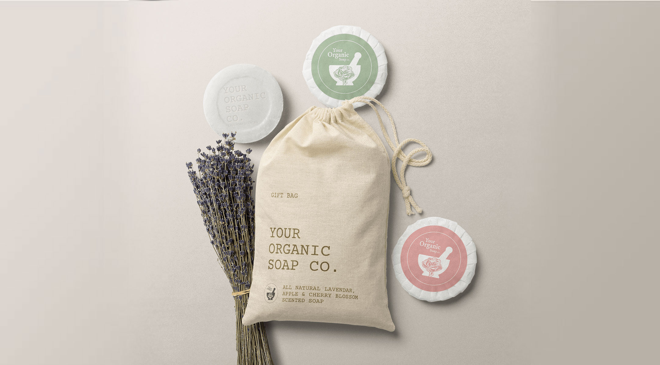 Your Organic Soap Co.
