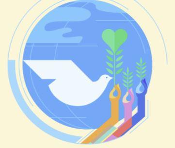 21. September - Internationaler Tag des Friedens