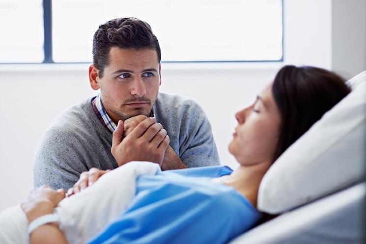 Die Patientenverfügung ist ein Liebesbrief an Ihre Liebsten!