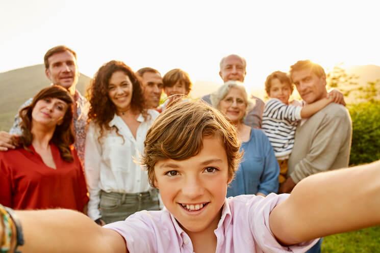 Vorsorgedokumente für Singles, Paare und Familien