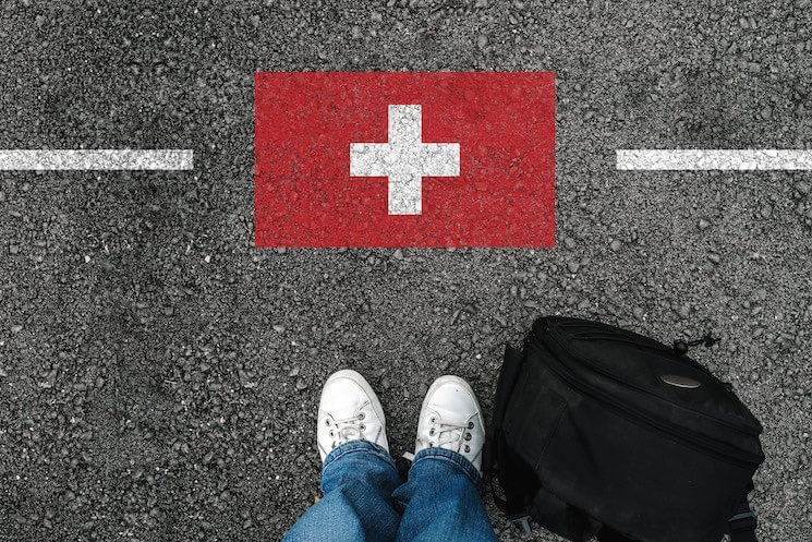 Sterbehilfe in der Schweiz