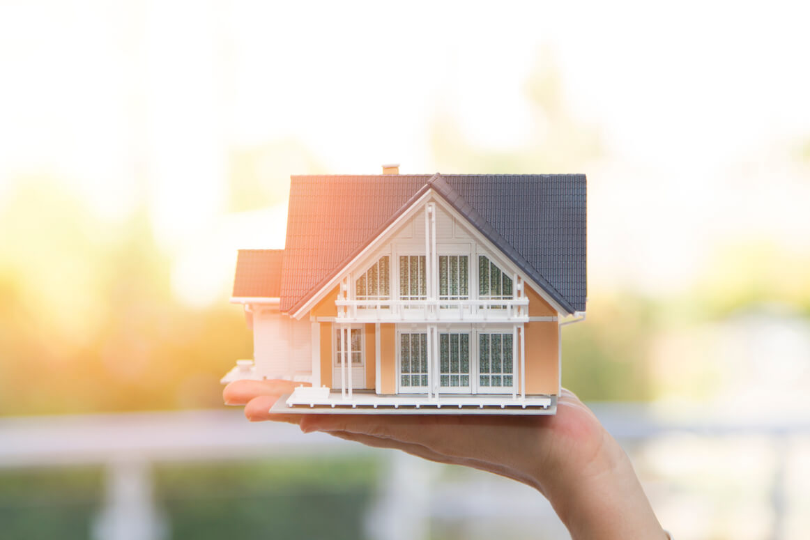 Vorsorgevollmacht Immobilien