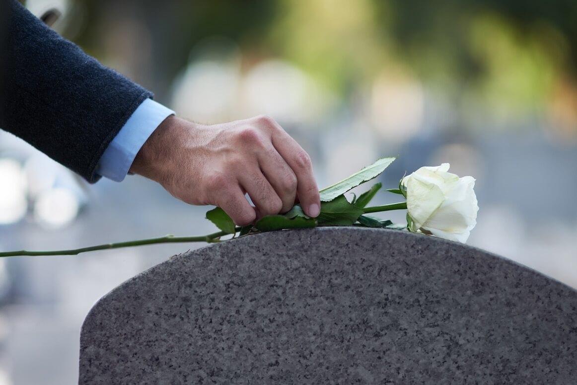 Vorsorge für den Todesfall