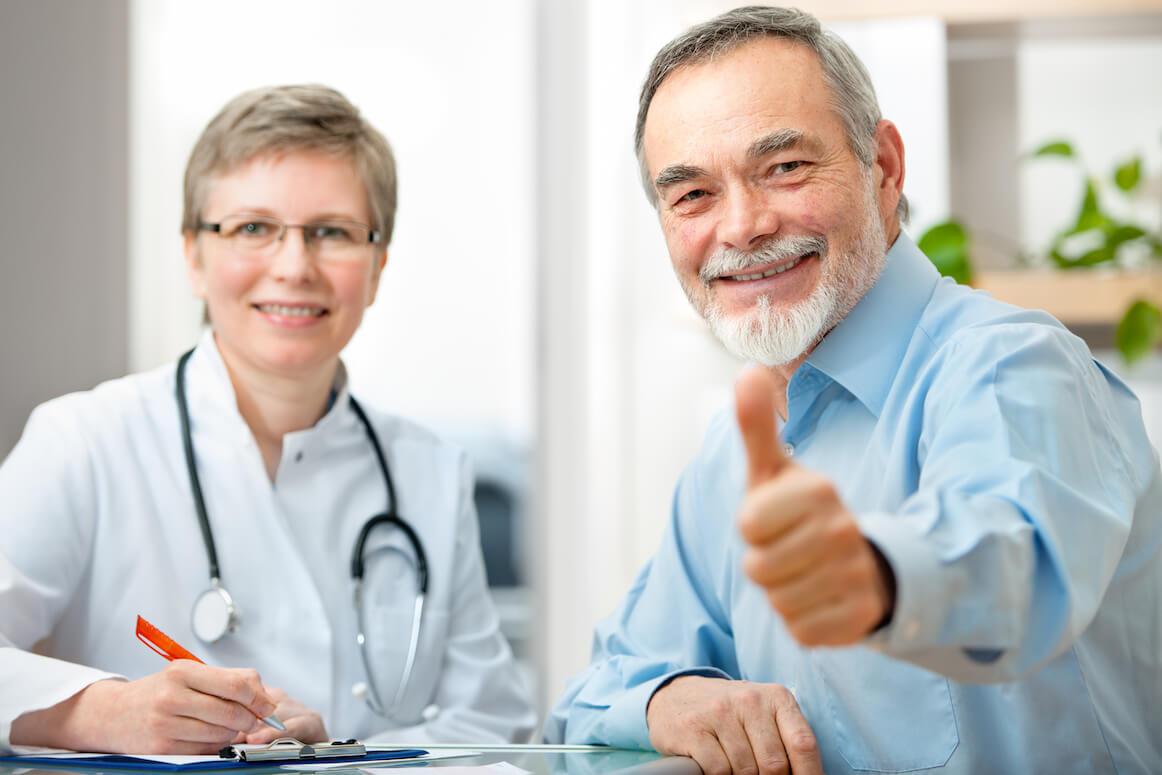 Patientenverfügungen wirksam und gültig