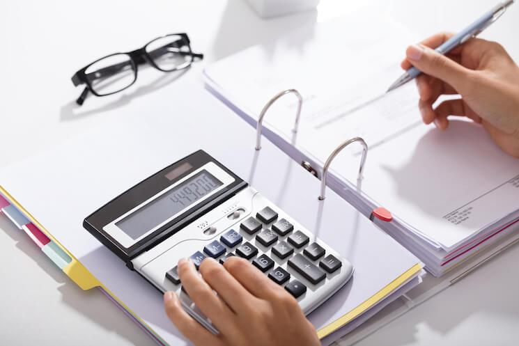 Erbschaftssteuer