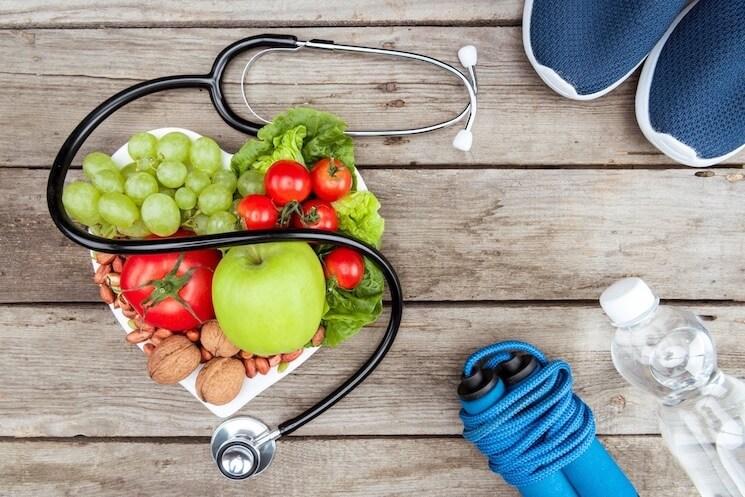 Gesundheitsvorsorge
