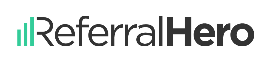 ReferralHero (formerly Maître) | Referral Marketing Software