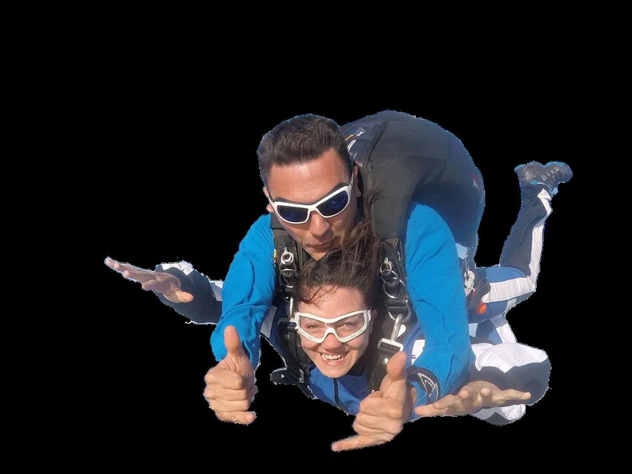 image parachute