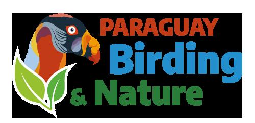 Paraguay Birding and Nature logo