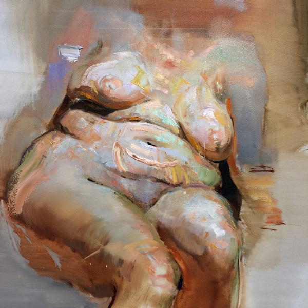 figure painting course vancouver
