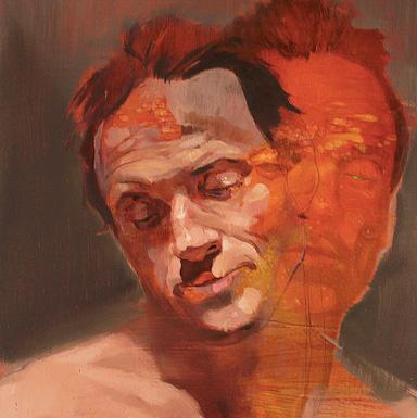 portrait painting class course Vancouver