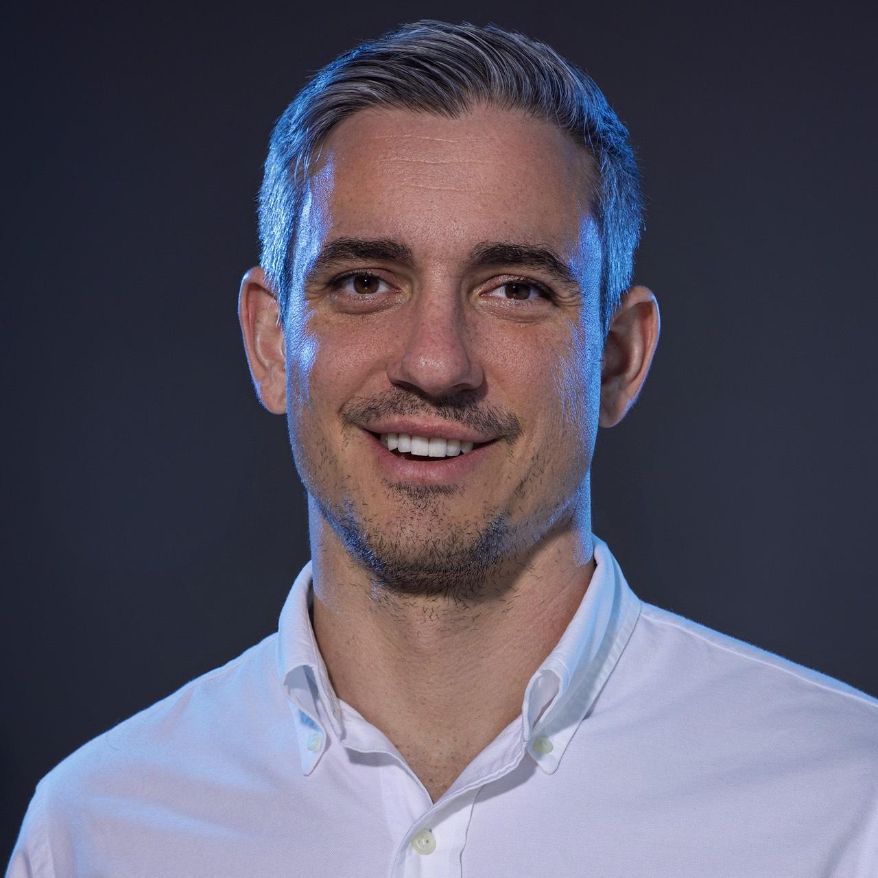 Daniel Nilsson CEO