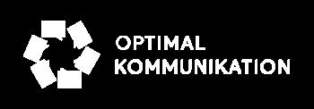 Optimal Kommunikation Logo