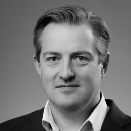 Eric Bengtsson Sourcing Allies