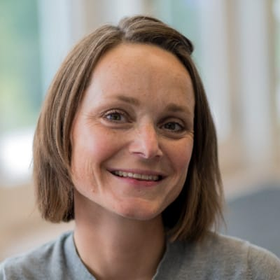 Marte Holmoy - Director of Experience Design at Making Waves