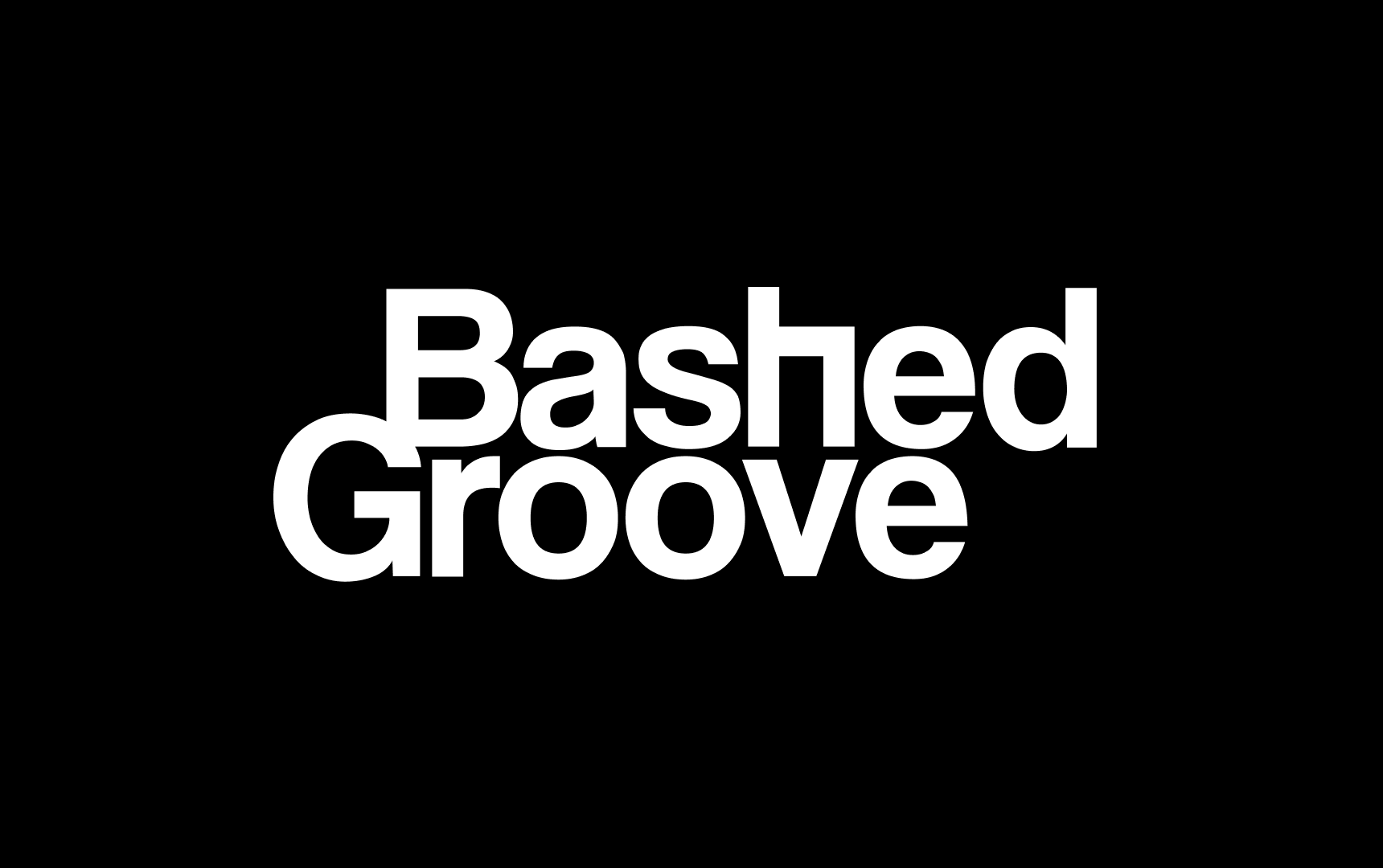 Bashed Groove