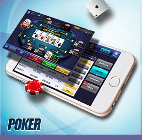 Poker Mainaman588
