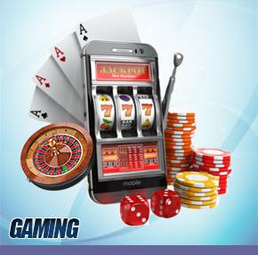 Casino Mainaman588