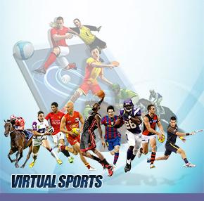 Virtual Sports Mainaman588