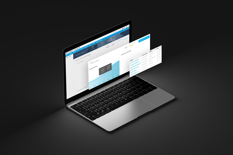 Eunoia diseñó el asesor virtual Smart Money de Caixabank