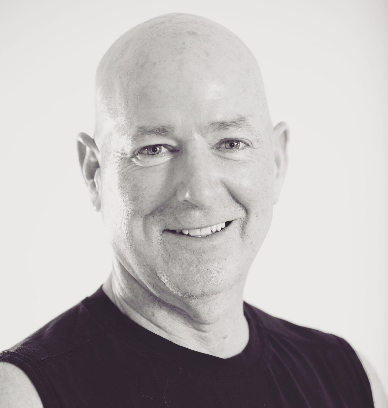 Bill - Hot Yoga Burlington