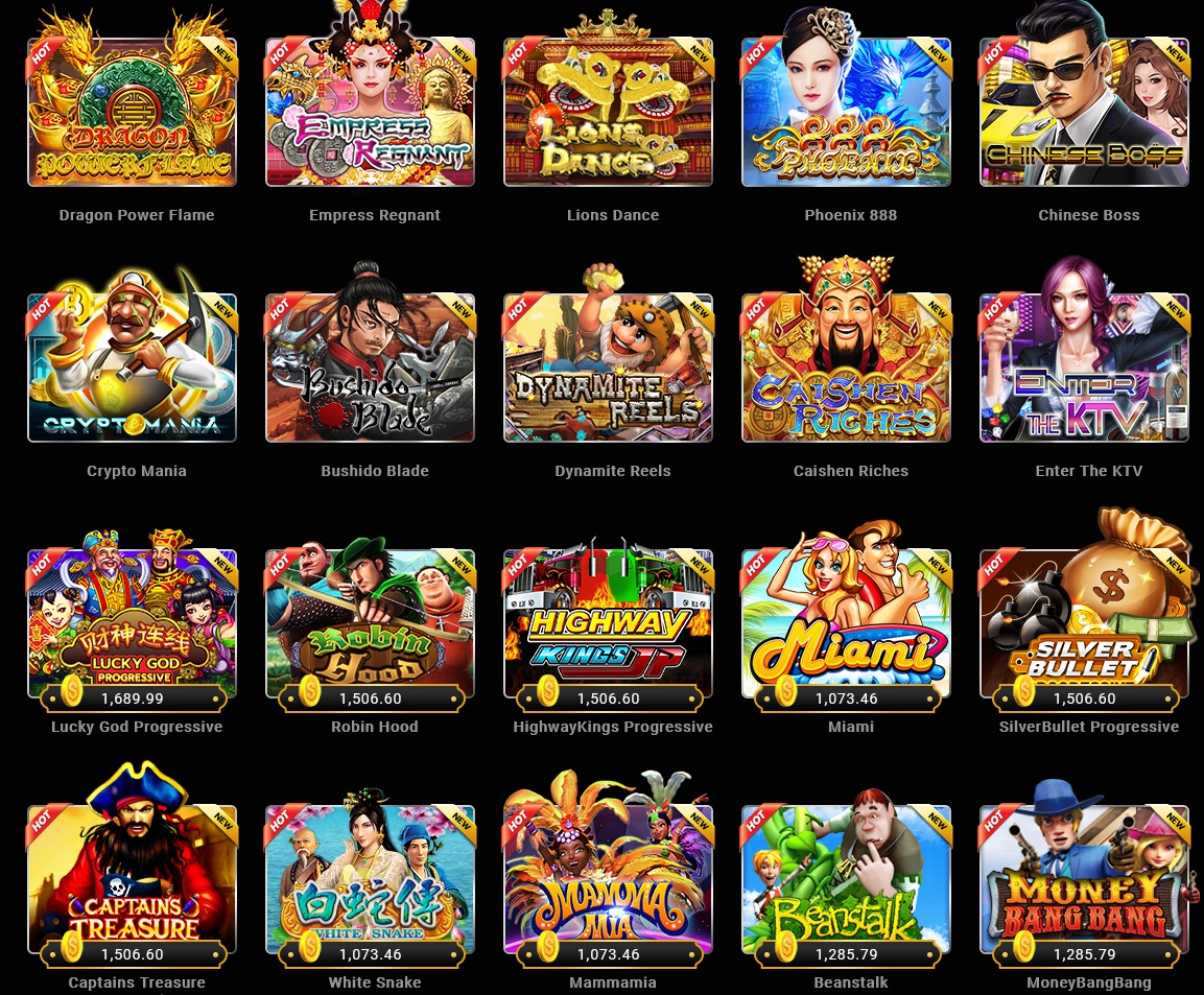 situs slot online android