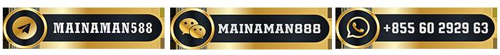 Kontak Agen Maxbet Mainaman588