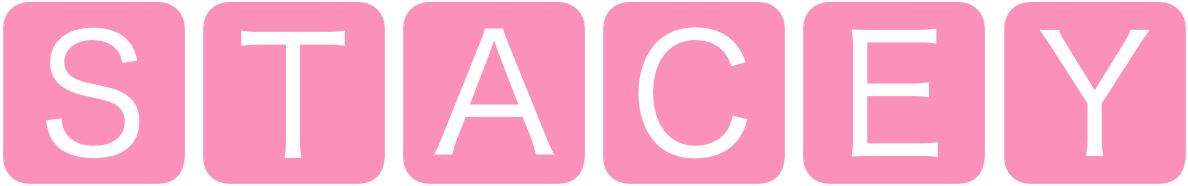 STACEY Logo