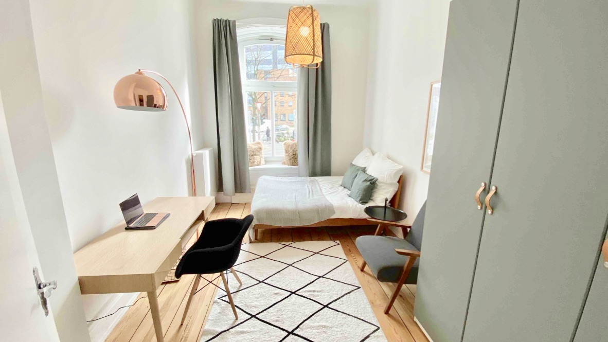 Co-Living Apartment