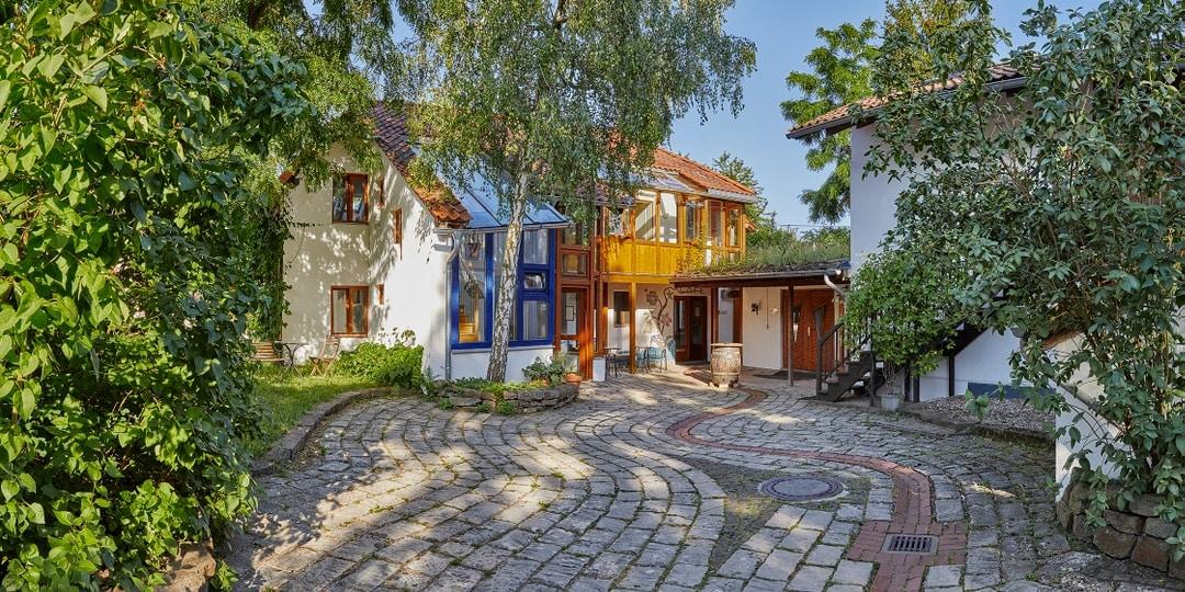 Haus und Hof Gleisdreieck