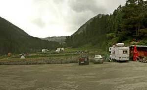 camping banderitsa